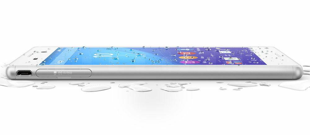 Harga Sony Xperia M4 Aqua, HP Tahan Air Murah 2015