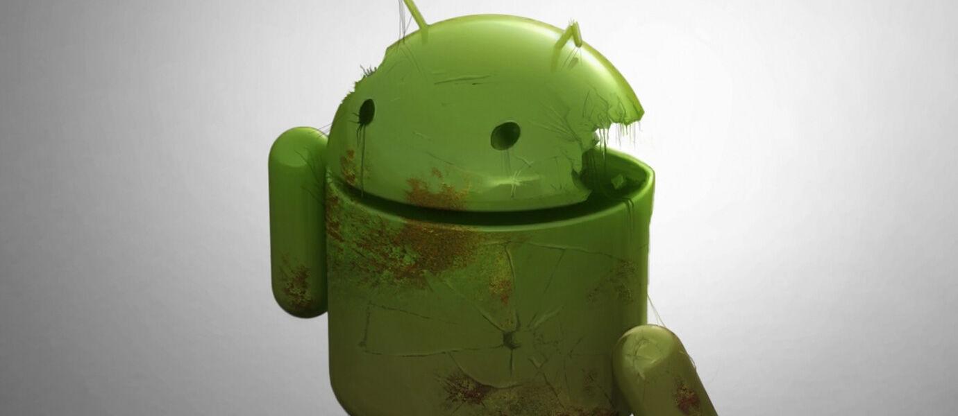 Celah Keamanan ini Bisa Bikin HP Android Kamu Mati