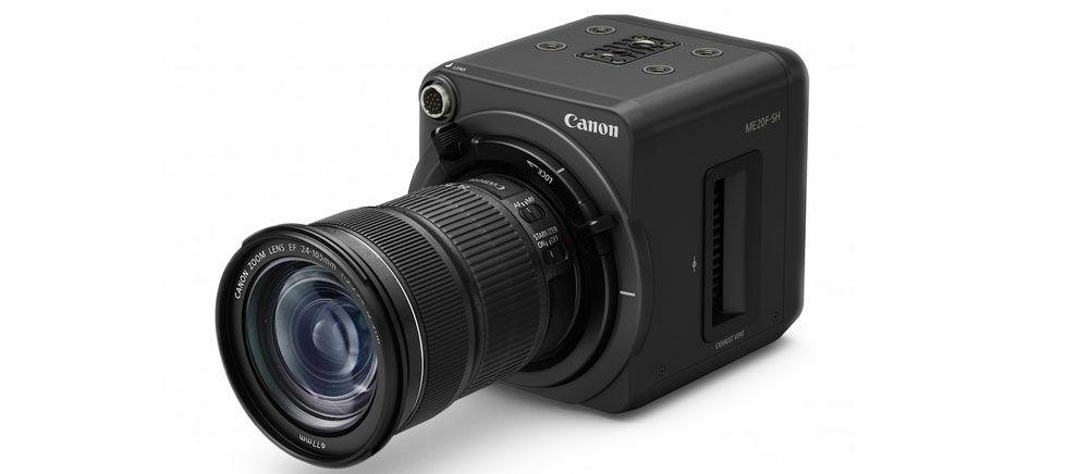 Dahsyat, Kamera Ini Bisa Memotret Optimal di Malam Gelap Gulita