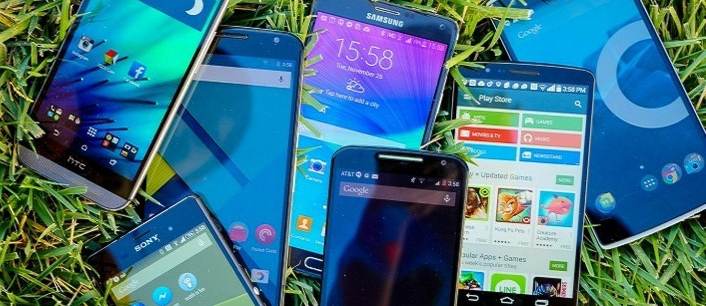 5 HP Android Dengan Ketahanan Baterai Terbaik