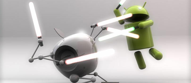 6 Keunggulan Android Dibanding iPhone