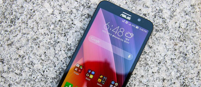 4 Custom ROM Terbaik untuk Asus Zenfone 2