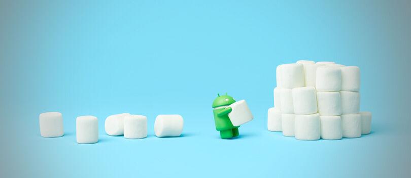 [Update Oktober 2015] Daftar HP Android yang Dapat Update Android 6.0 Marshmallow