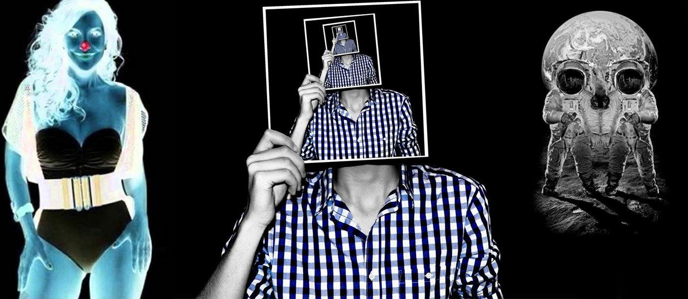 13 Gambar Ilusi yang Pasti Bikin Kamu Pusing