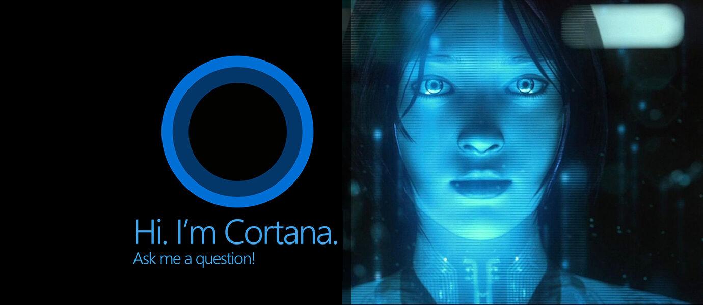 Ini Dia Cewek Cantik Pengisi Suara Cortana di Windows 10