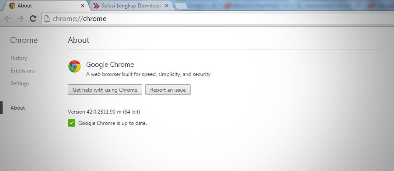 Tingkatkan Keamanan dan Performa Google Chrome Kamu Sekarang!