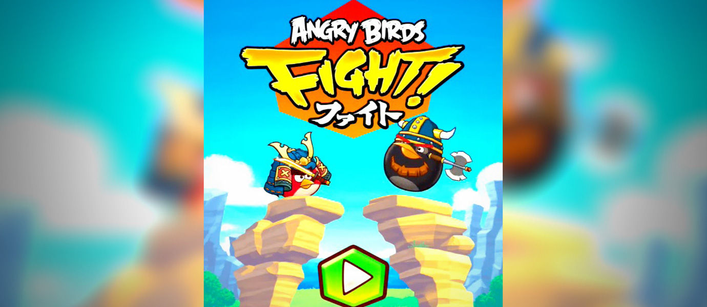 Angry Birds Fights Siap Dirilis Rovio di Android dan iOS