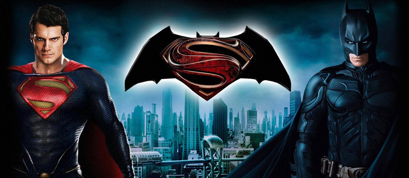 Batman vs Superman, Lebih Kuat Mana?