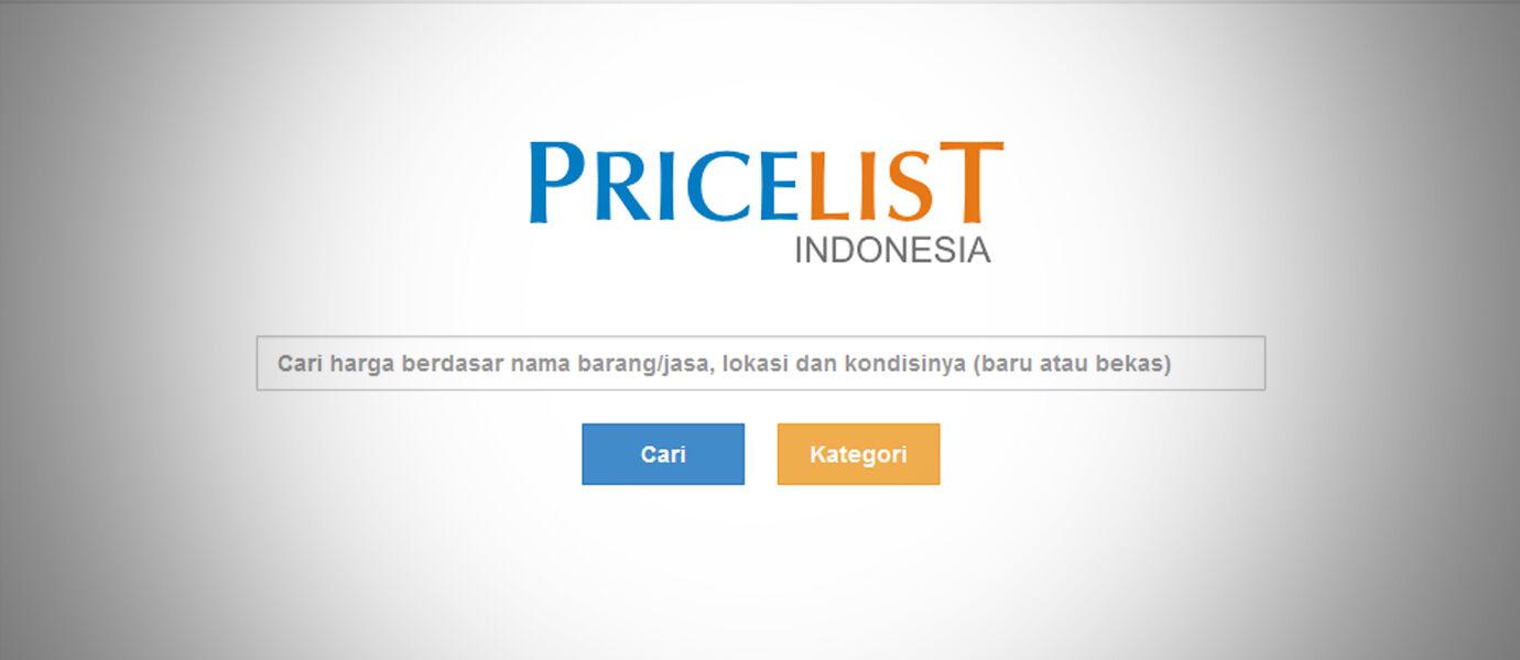 Wawancara Eksklusif JalanTikus dengan Founder Pricelist.co.id