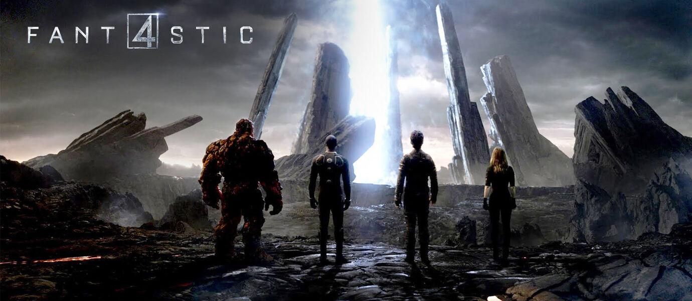 Ada Penampakan Dr. Doom di Trailer Terbaru FANTASTIC FOUR!