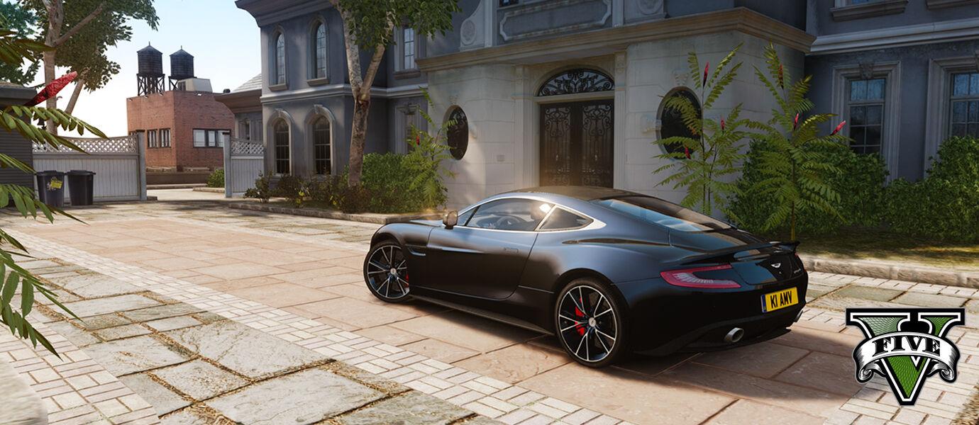 Perbedaan Fitur GTA V Versi PC dan versi Konsol