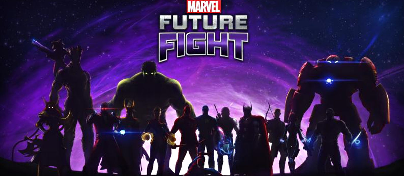 Marvel Future Fight, RPG Baru Besutan Netmarble
