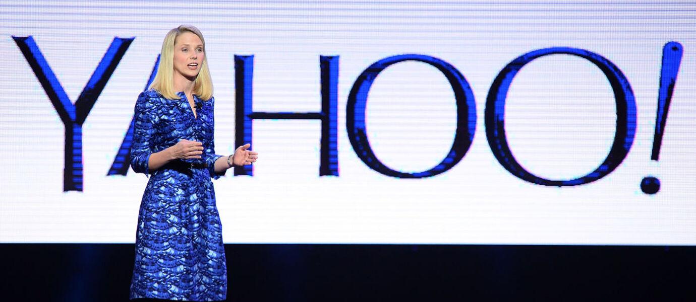 Yahoo Siapkan Pesaing Google Now