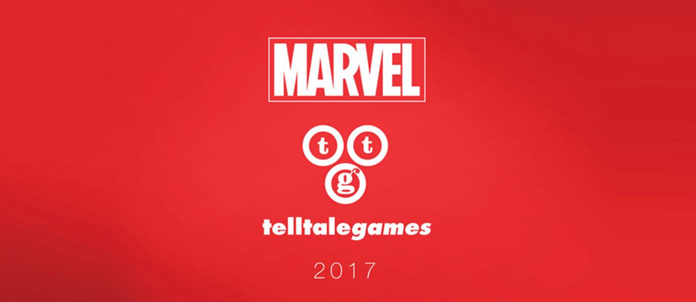Marvel Kerjasama dengan TellTale untuk Pembuatan Game