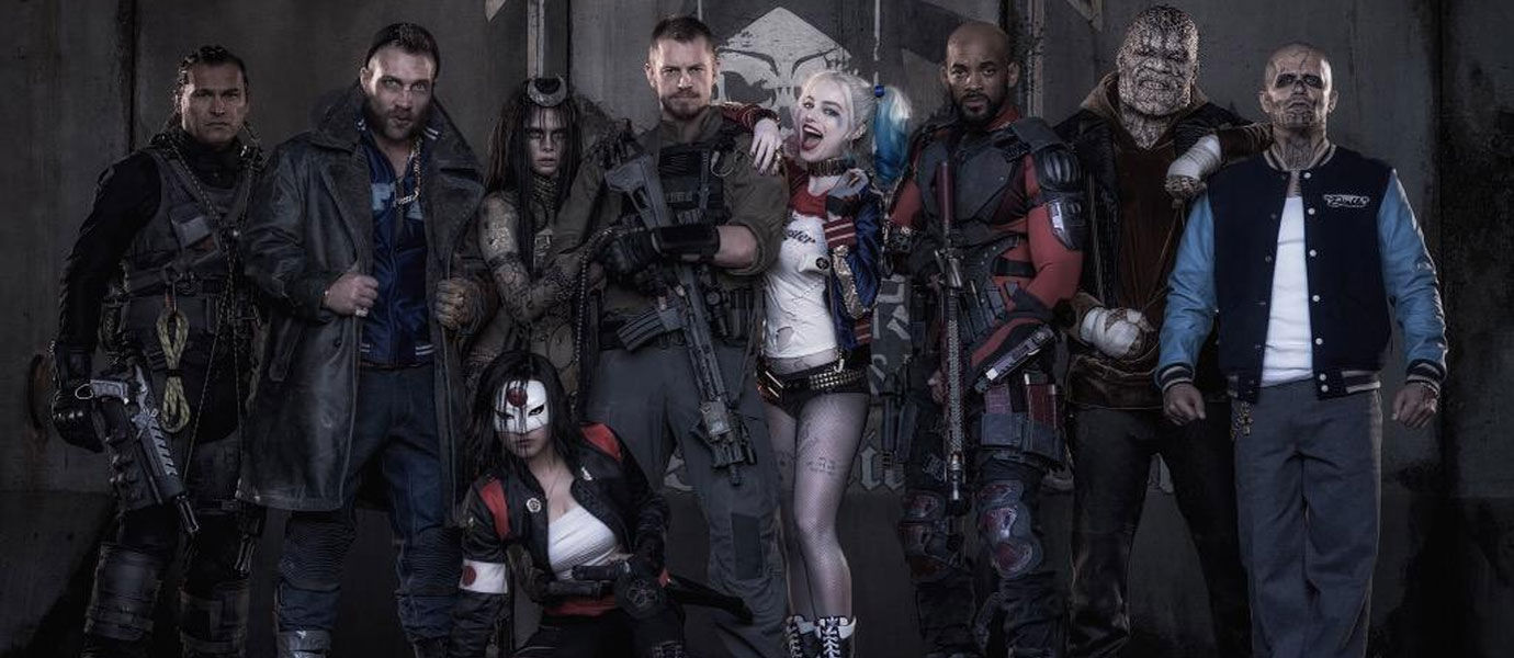 SUICIDE SQUAD Siap Kalahkan AVENGERS: Age of Ultron!