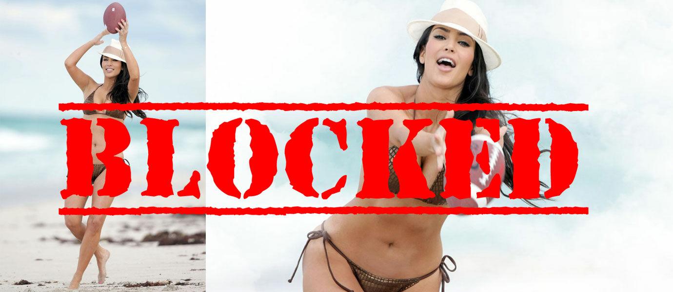 Capek Liat Berita Tentang The Kardashians? Blokir Aja Pake KardBlock!