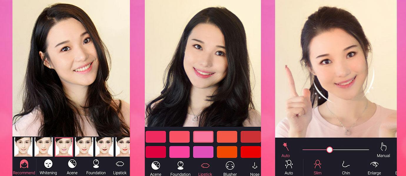 BeautySnap Untuk Android Bikin Cantik Tanpa Operasi Plastik