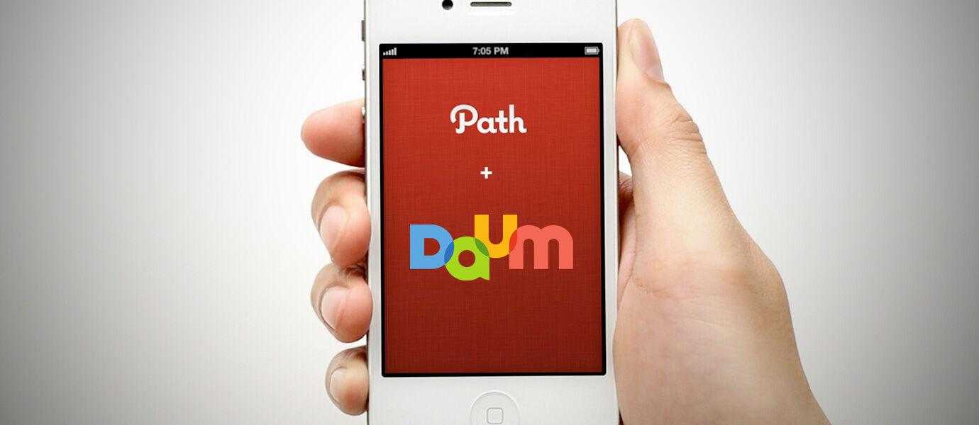 HOT: Path Akhirnya Diakuisisi oleh Daum Kakao