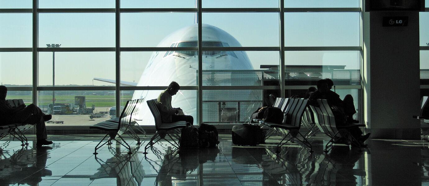 10 Bandara dengan WiFi Tercepat di Dunia. Indonesia Urutan Ke Berapa?