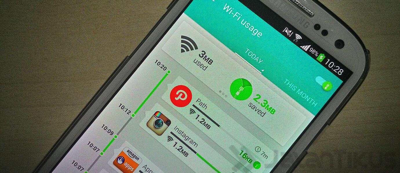 Update Opera Max Kamu dan Nikmati Akses WiFi Lebih Cepat