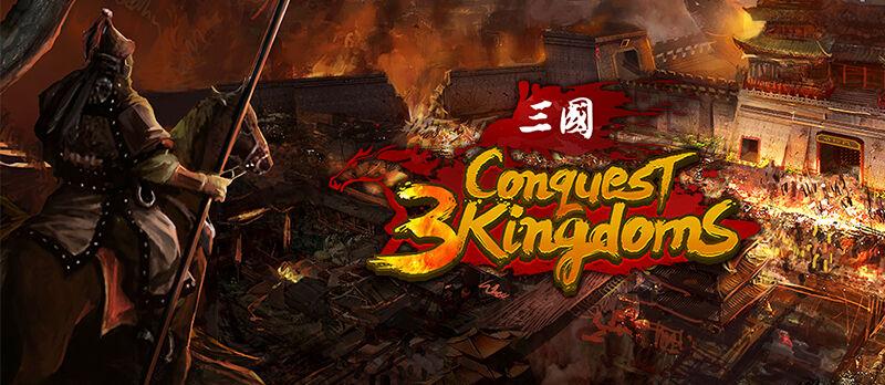 Jadilah Penguasa Sejati dengan Update Terbaru Conquest 3 Kingdoms!