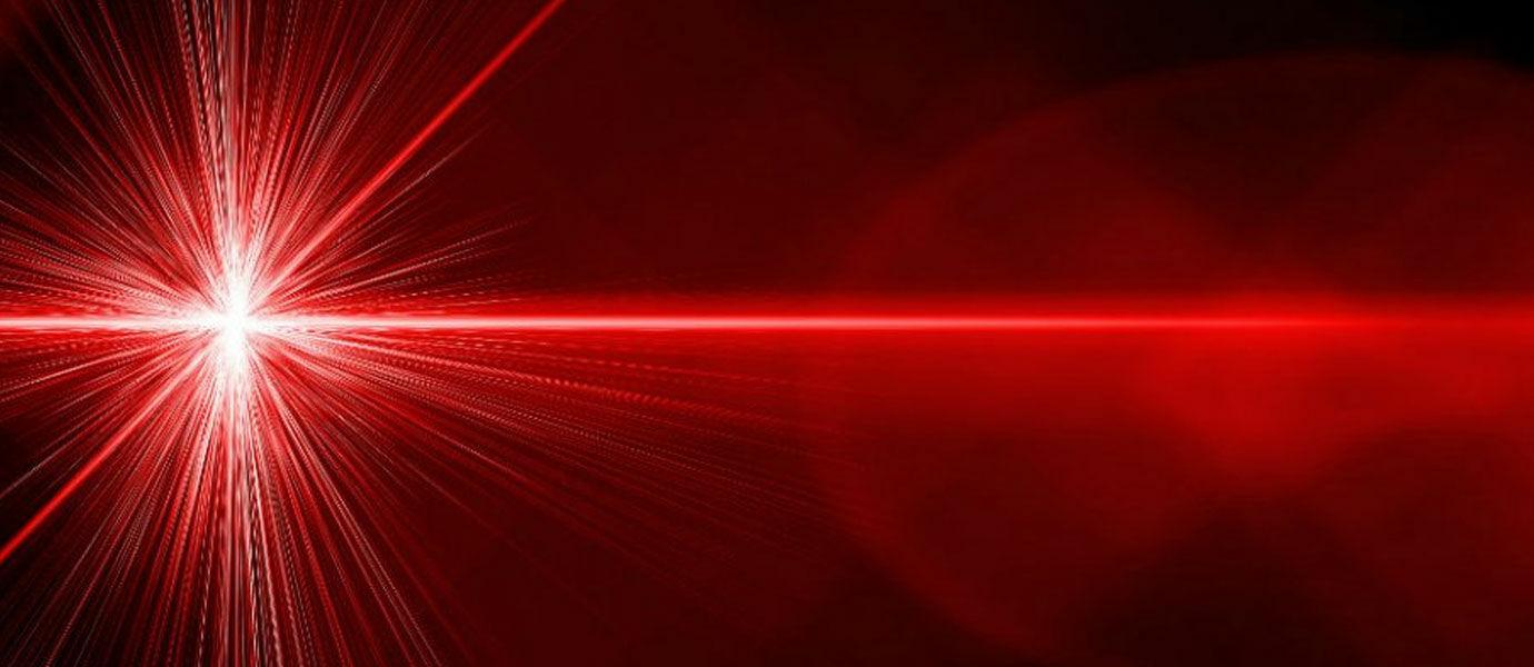 Jepang Ciptakan Laser Terkuat di Dunia, Indonesia? Punya Juga Dong!!