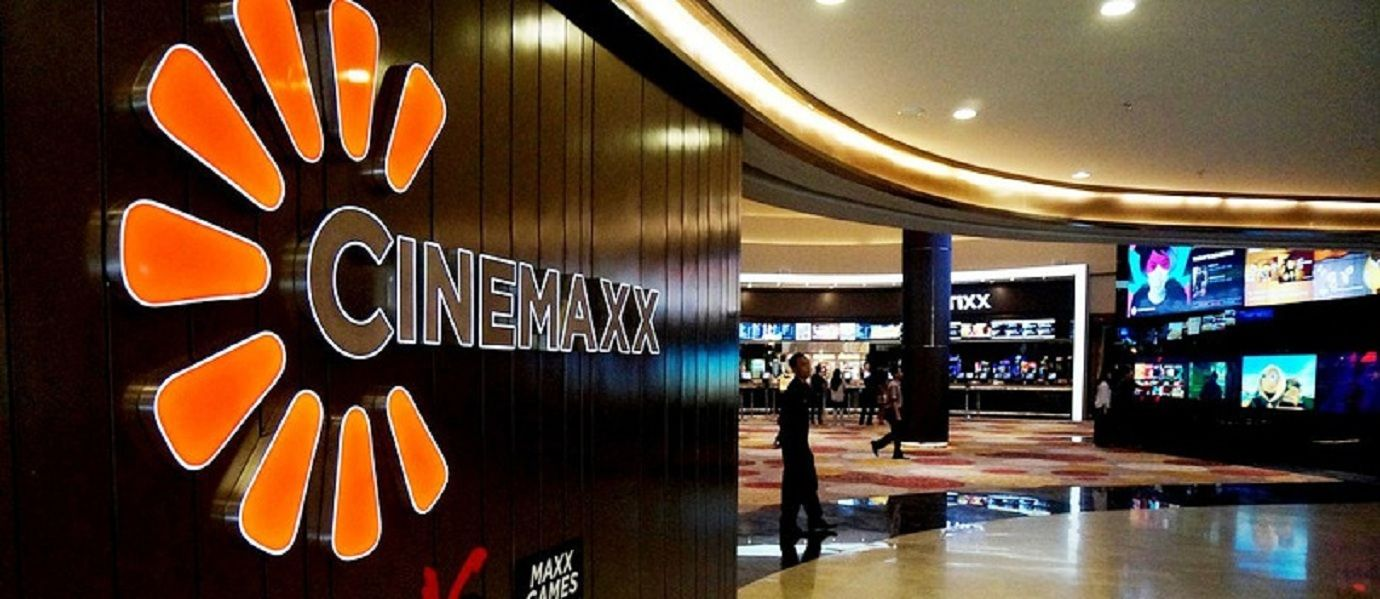 CINEMAXX Resmikan Bioskop Baru di Mall WTC Matahari Serpong