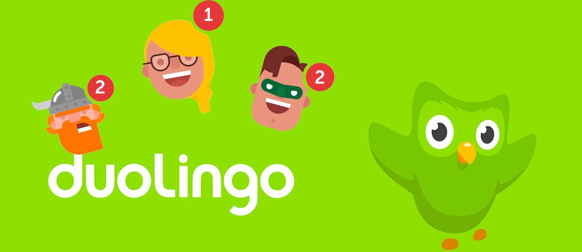 Cara Belajar Bahasa Asing Secara Kelompok di Duolingo ...