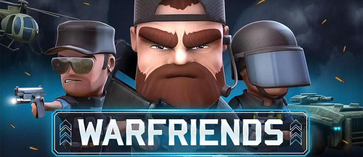 EA Rilis WarFriends di Android, Game FPS Multiplayer yang Menegangkan