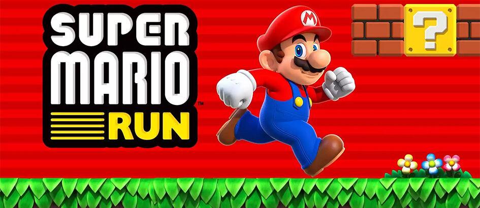 Raup Untung Besar Berkat Super Mario Run, Apakah Nintendo Puas?