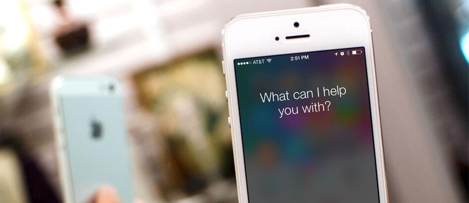 Mengharukan, Bocah 4 Tahun Ini Selamatkan Ibunya dengan Apple Siri!