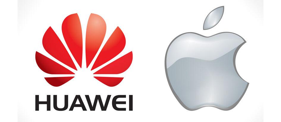 Makin Panas! Huawei Hina Kegagalan Face ID iPhone X