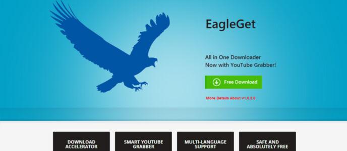 EagleGet, Download Manager yang Gratis dan Terbaru - JalanTikus.com