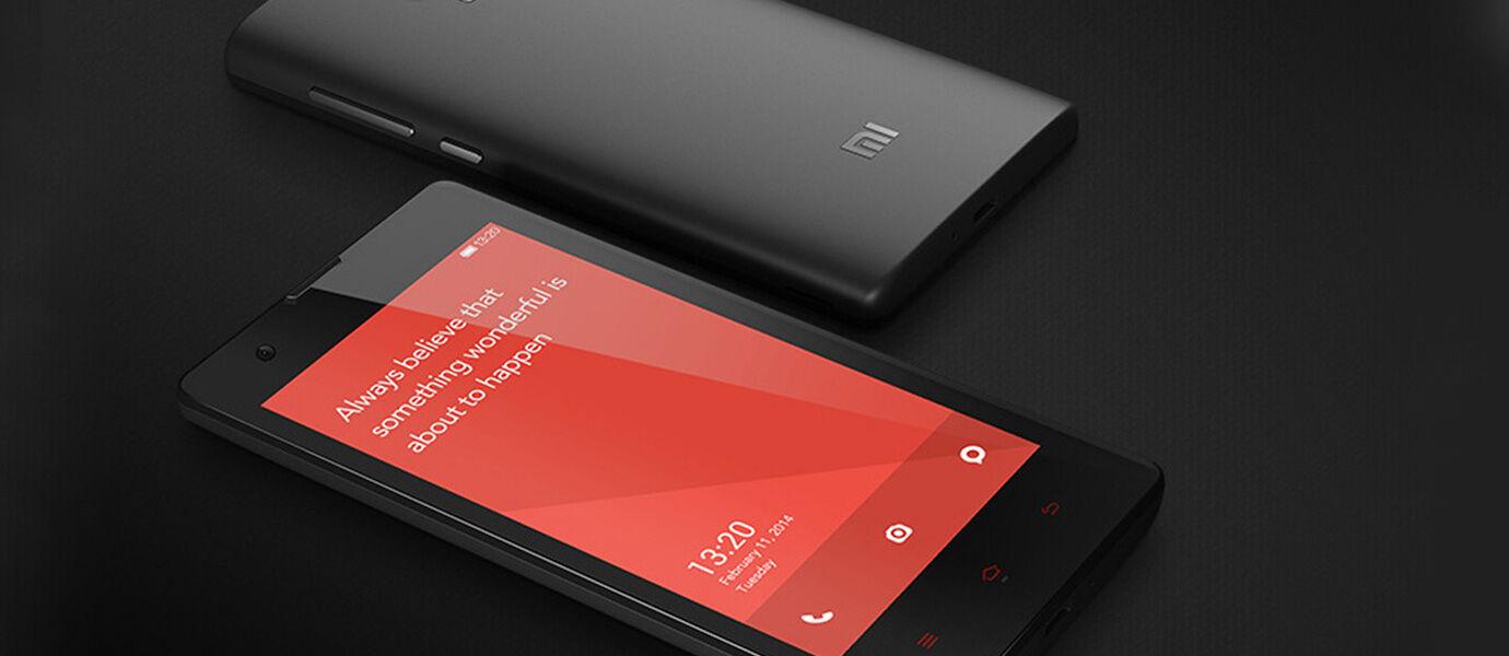 Smartphone Quad-Core Satu Jutaan Penantang Xiaomi Redmi 1S