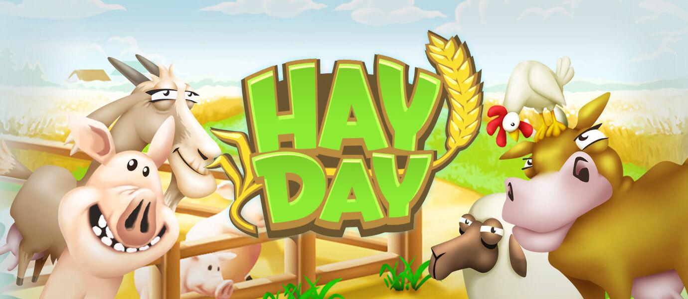 Cara Dapat Diamond Hay Day Secara Gratis