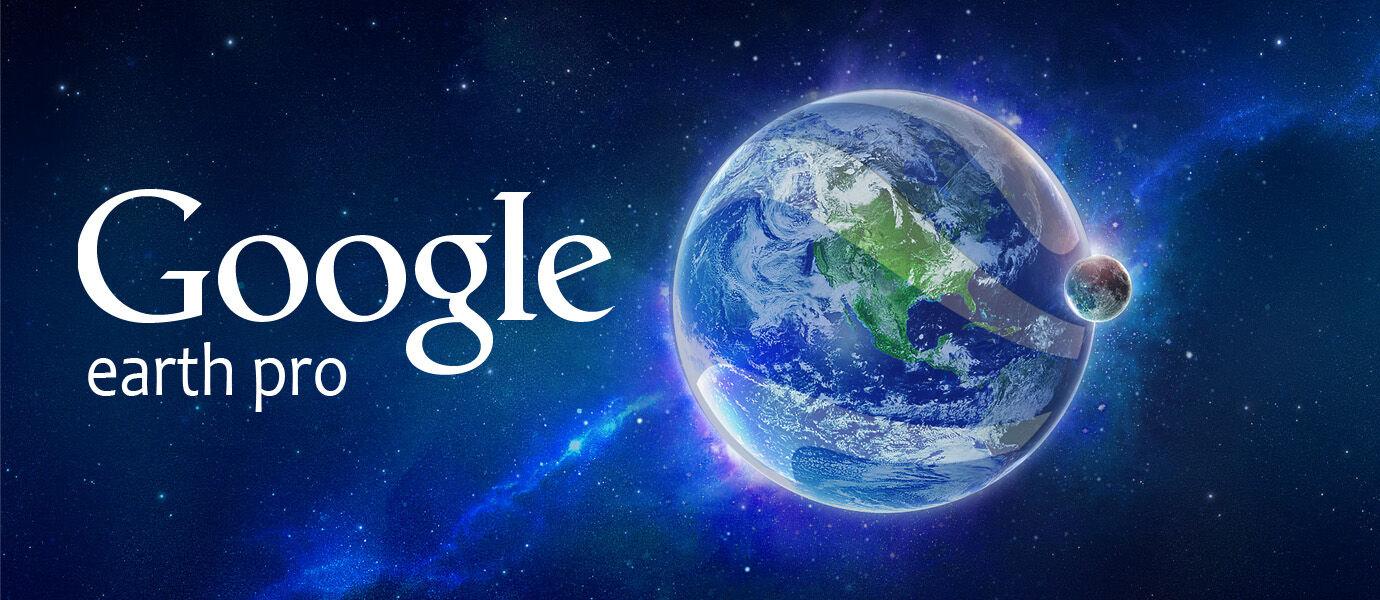 Google Earth Pro Seharga Rp 5 Juta Dibagikan Gratis oleh Google