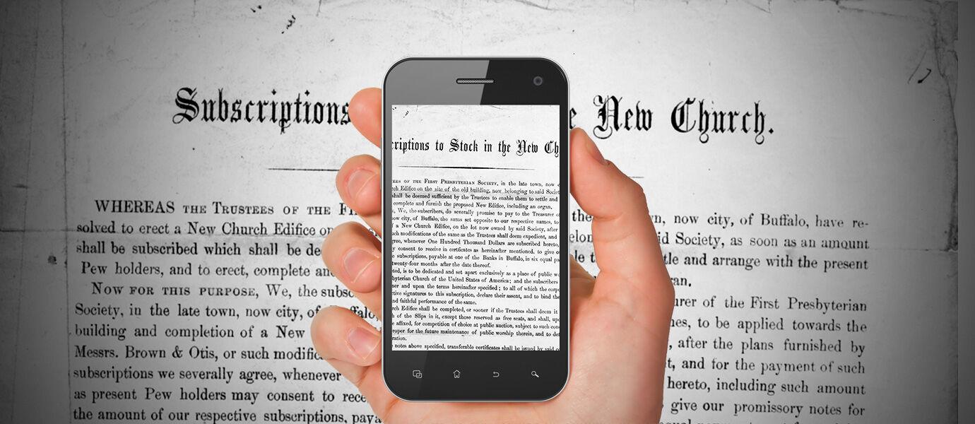 Cara Menyalin Buku Tulis Menjadi Dokumen Microsoft Word Secara Otomatis