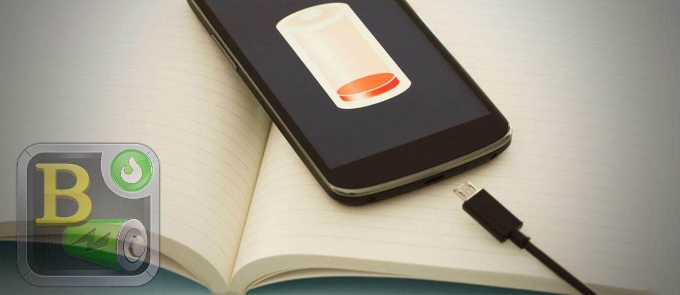 Hemat Baterai Android Kamu dengan Aplikasi Populer Ini