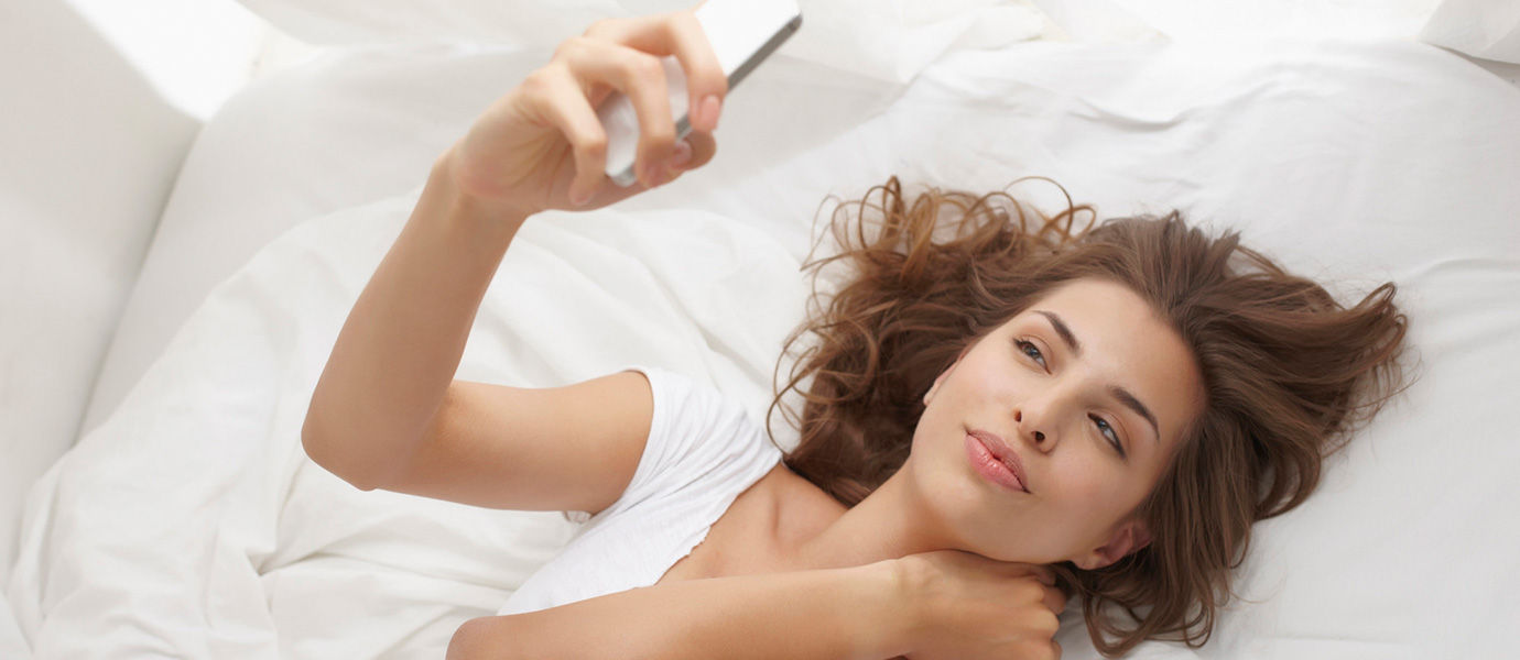 Cara Anti-Mainstream Matikan Alarm Android dengan Selfie