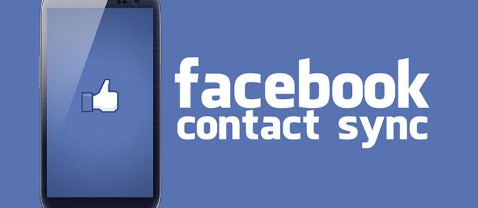 Cara Menghilangkan Kontak Facebook Di Phonebook Android Kamu