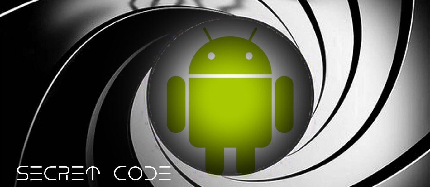 Daftar Kode Rahasia Semua HP Android