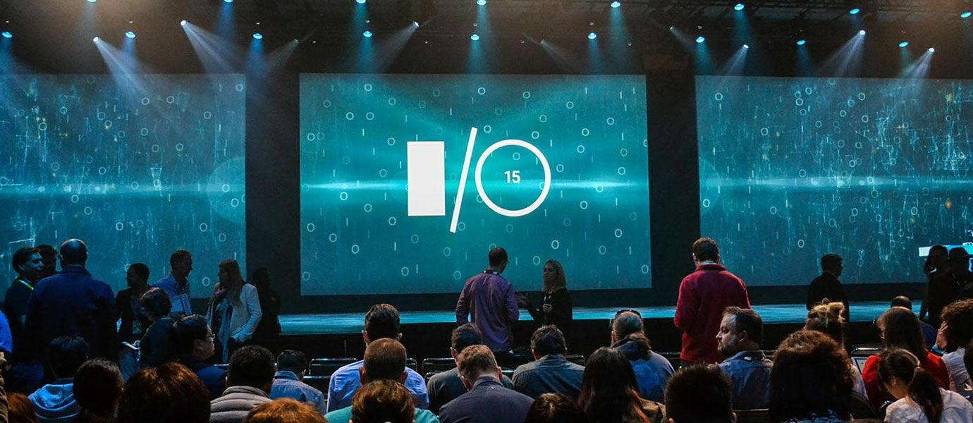 10 Hal Menakjubkan yang Perlu Kamu Ketahui dari Google I/O 2015