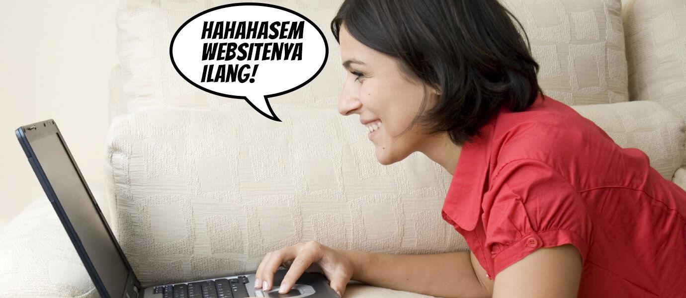 Cara Ampuh Menemukan Artikel Atau Website yang Sudah Dihapus Pemiliknya