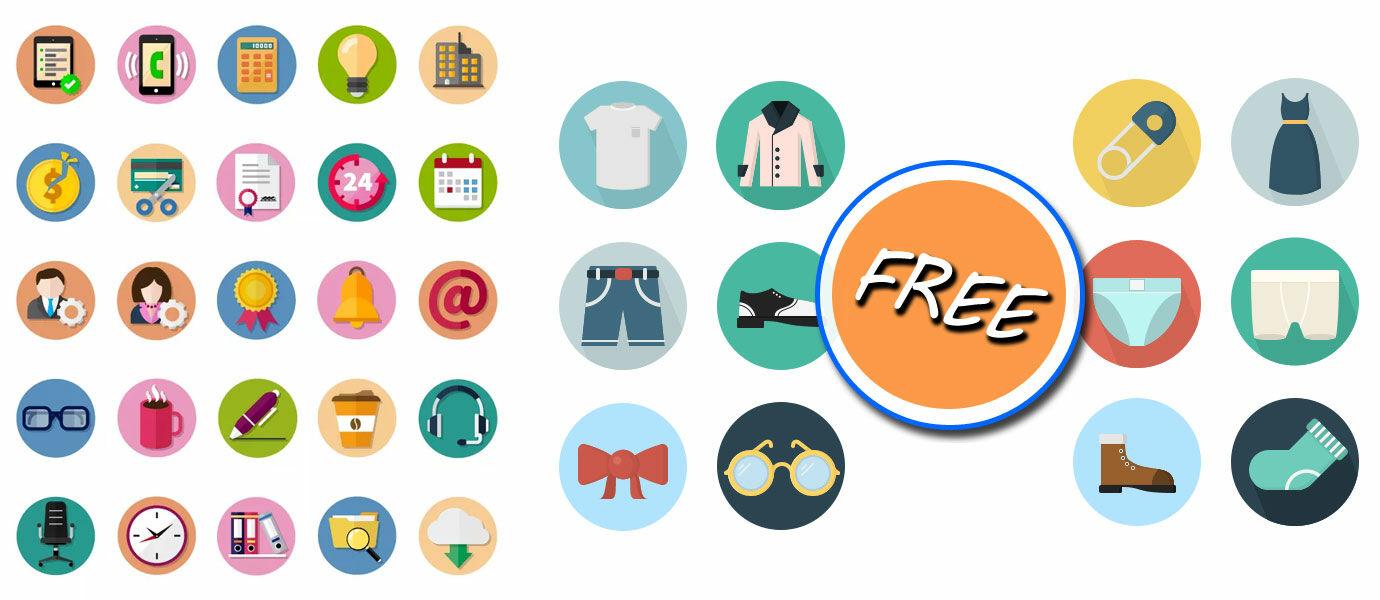 50 Situs Terbaik Untuk Download Icon Gratis (Part 3)
