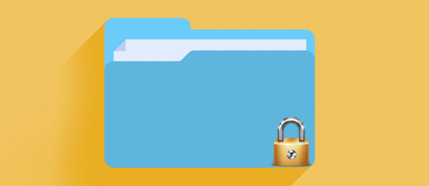Cara Mengunci Folder Rahasia di PC dengan Lock-A-Folder