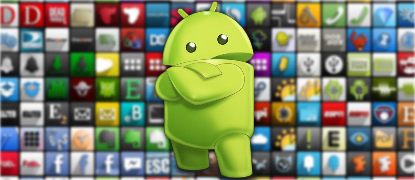 5 Aplikasi Android Terbaik Bulan Juli 2015