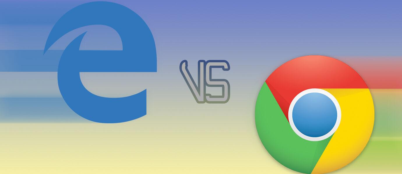 Microsoft Edge vs Google Chrome, Siapa Paling Hebat?