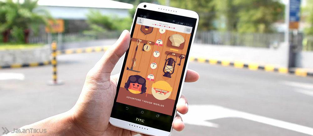 10 Game Android Paling Top Bulan Agustus 2015