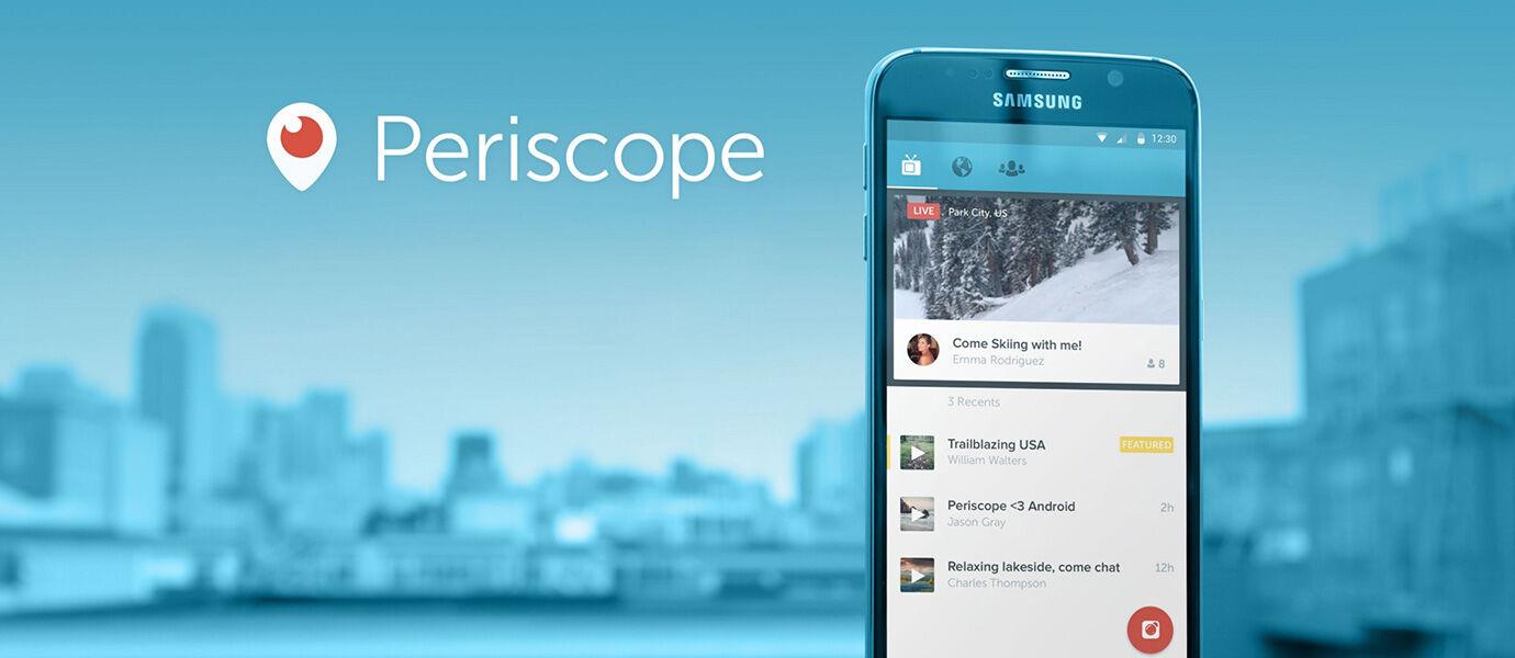 Apa Itu Periscope dan Cara Mudah Membuatnya - JalanTikus.com