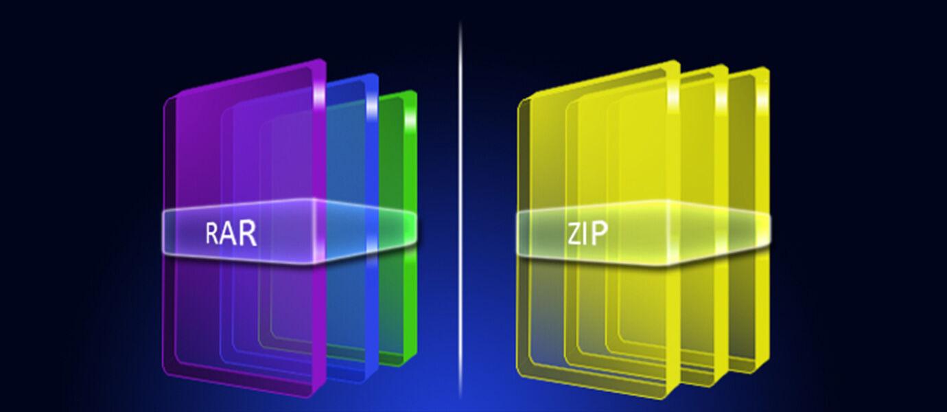 Cara Ekstrak dan Buka File RAR dan ZIP di Android